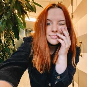 Лиза Журавлева