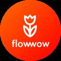 Онлайн-платформа Flowwow