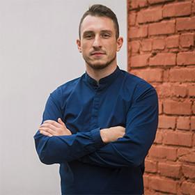 Илья Русаков