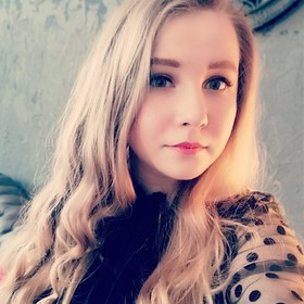 Наталия Солодкова