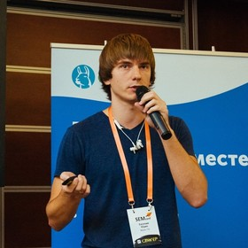Евгений Юдин