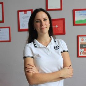 Екатерина Воропаева
