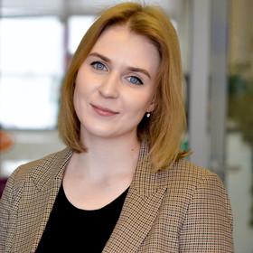 Дарья Клокова