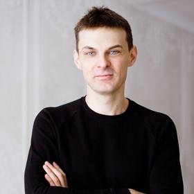 Алексей Кетов