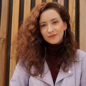 Анастасия Погребнякова