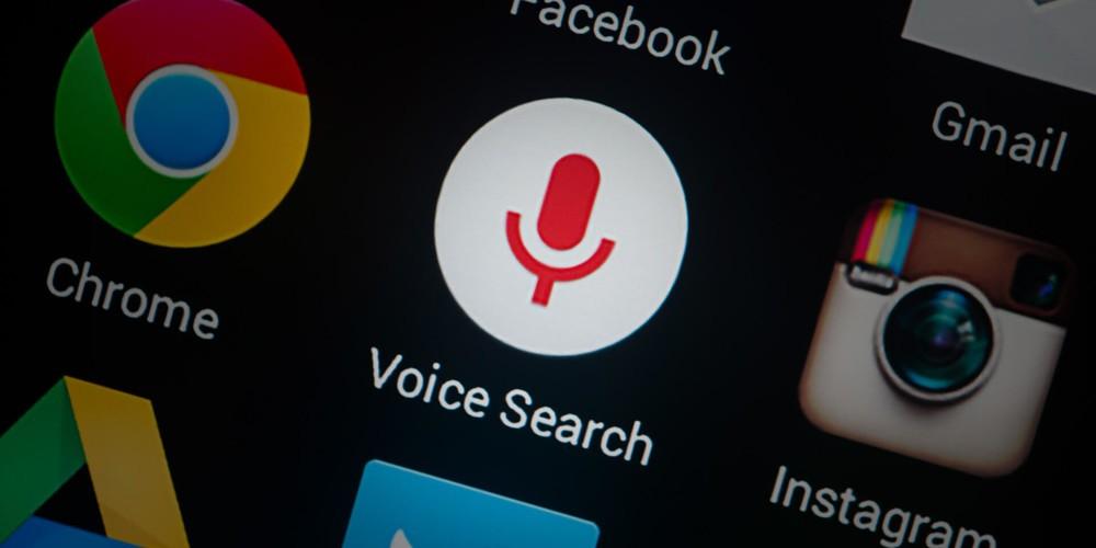 Почему маркетологам стоит подумать о голосовом поиске