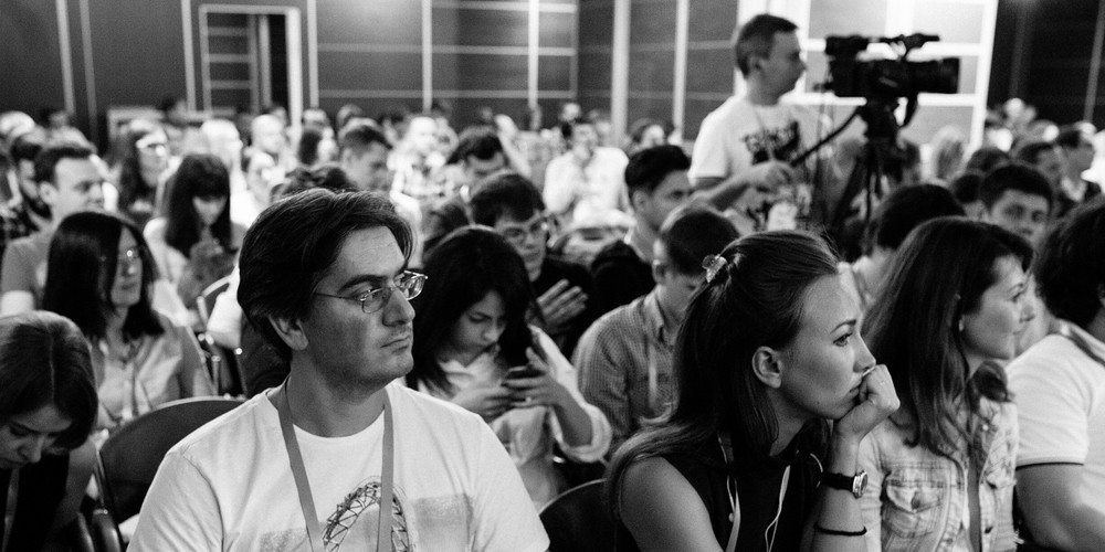 Конференция SEMconf 2019