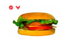 Бургер «До»
