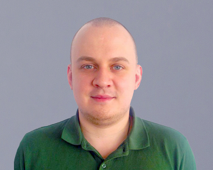 Алексей Бицоев