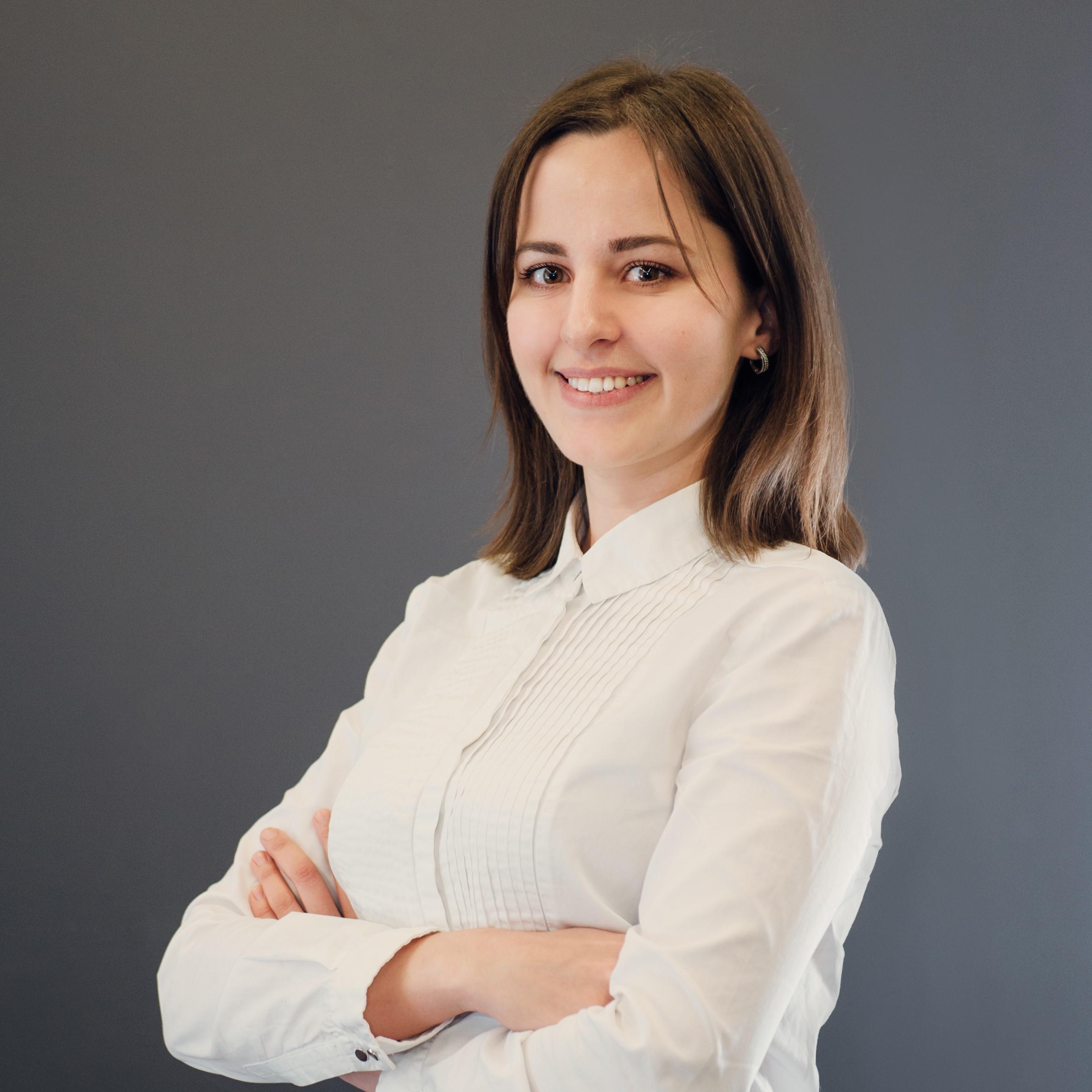 Ирина Старцева