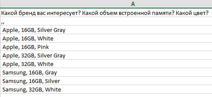 Файл с вопросами
