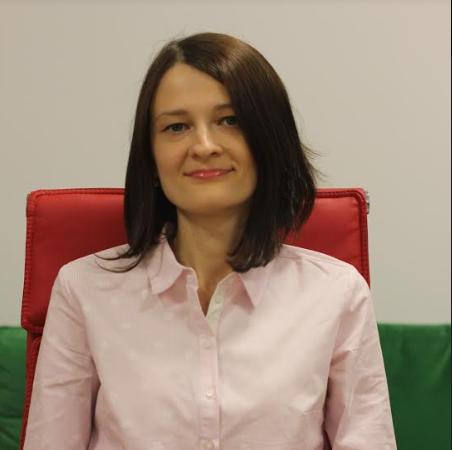 Виктория Лымарь