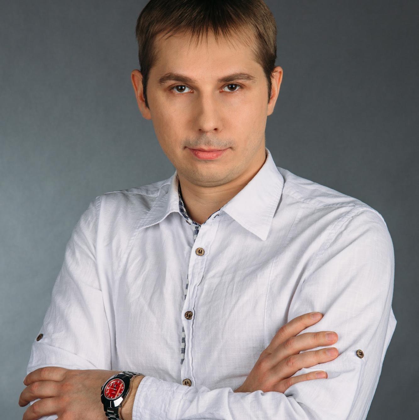 Денис Земляков